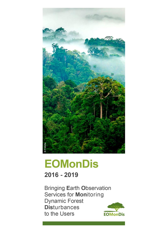 EOMonDis Flyer