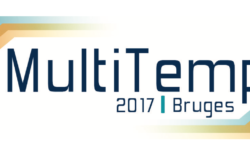 EOMonDis presentation at MultiTemp2017 conference in Bruges, Belgium, 27 – 29 June, 2017